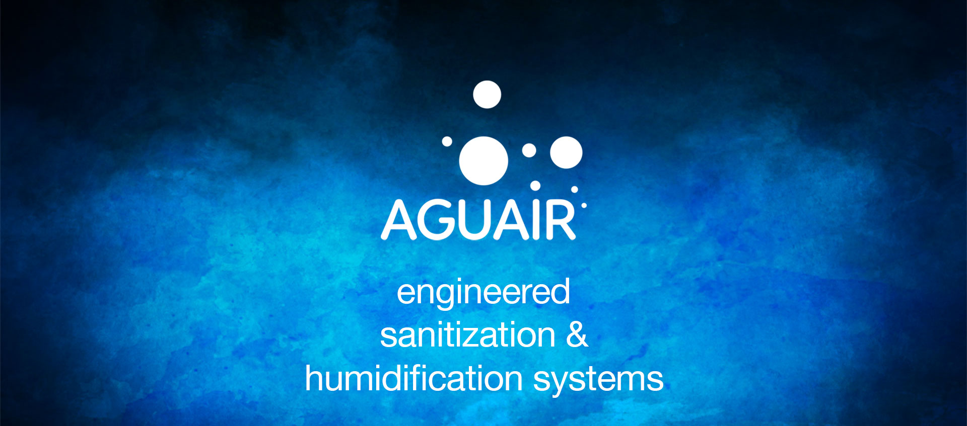 Aguair Engineered Sanitization