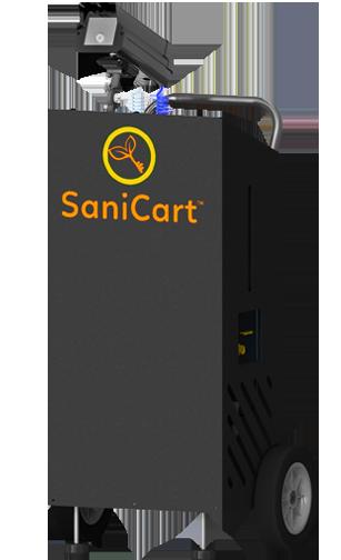 SaniCart™